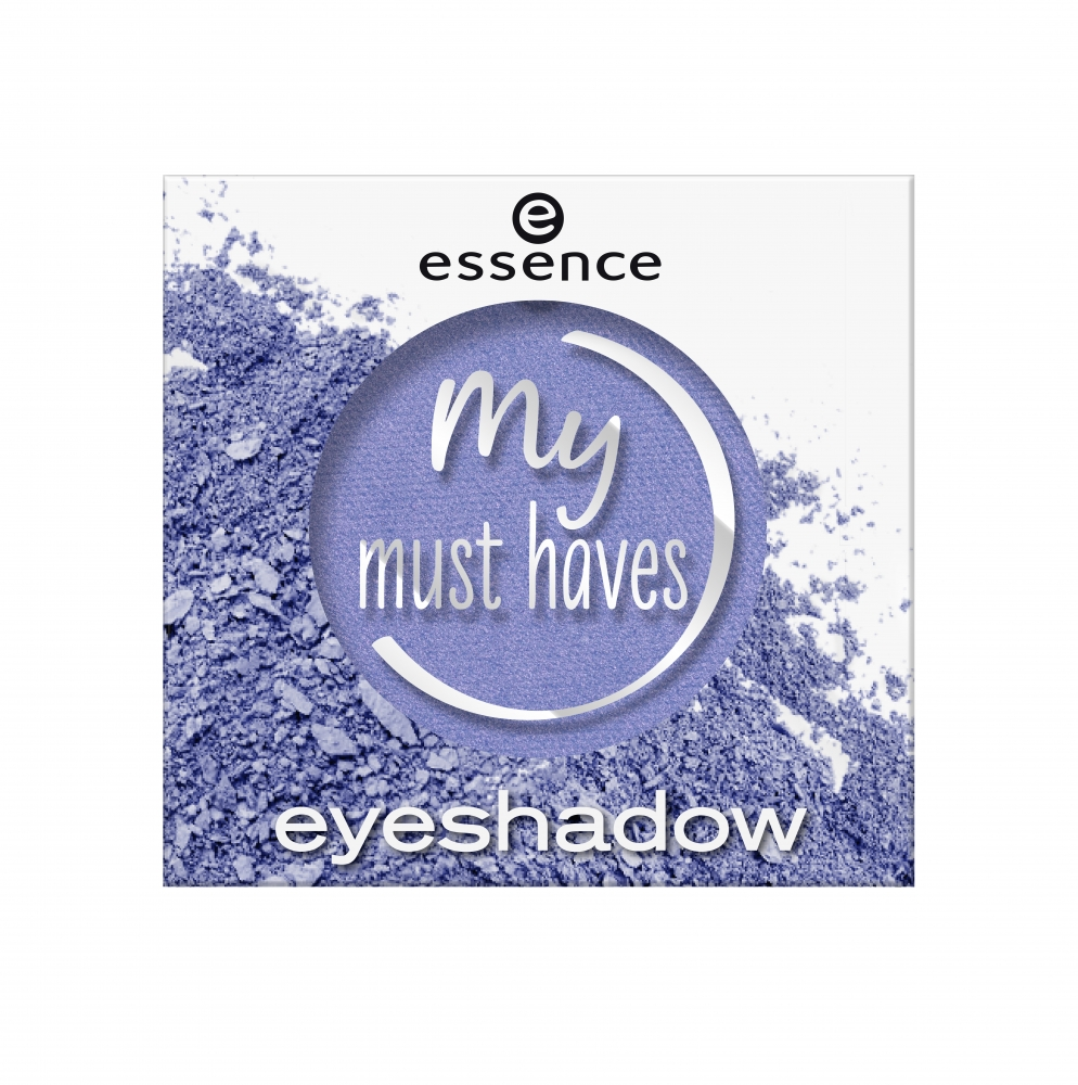 essence fard de pleoape - My Must Haves Eyeshadow – 22 Holo-Holic