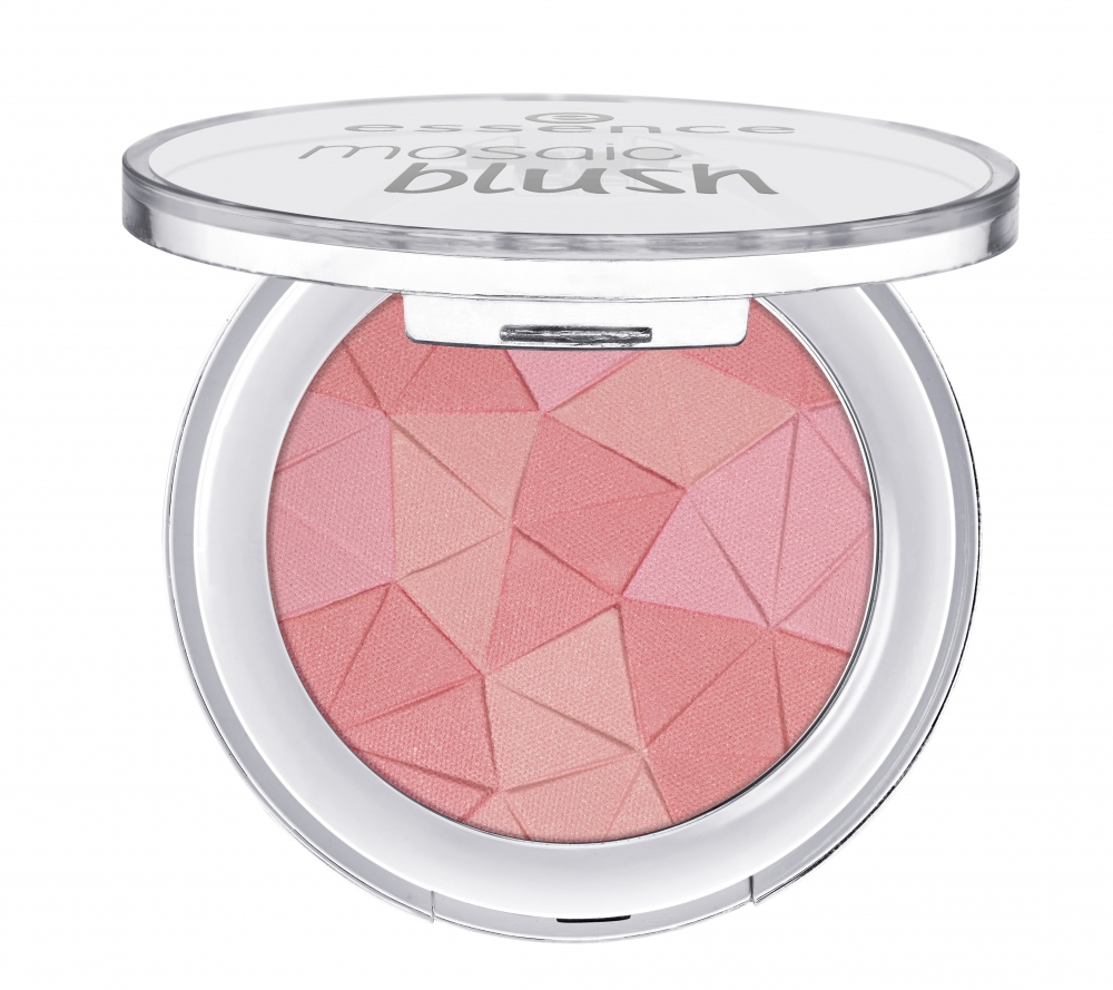 essence rumenilo - Mosaic Blush – 20 All You Need Is Pink