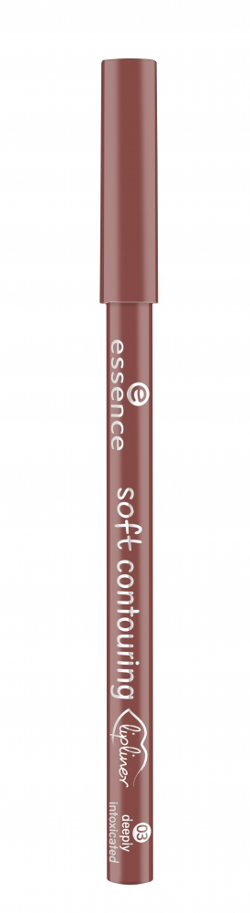 essence olovka za usne – Soft Contouring Lipliner – 03 Deeply Intoxicated