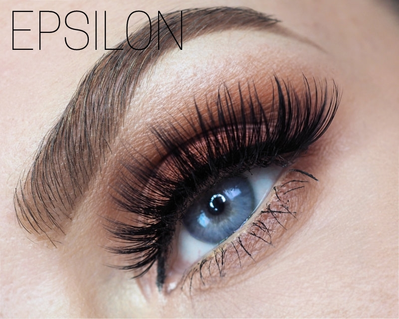 Petra Lovely Hair umelé mihalnice – Eyelashes – Epsilon