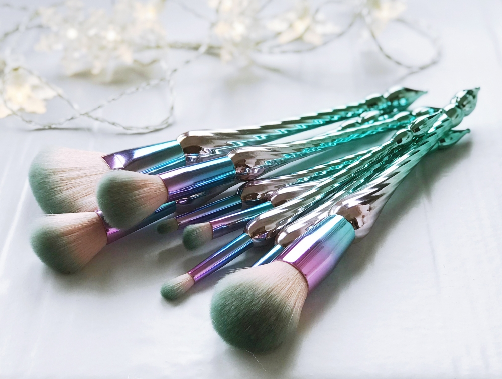 Mayani Design sada štětců - Queen Brush Set