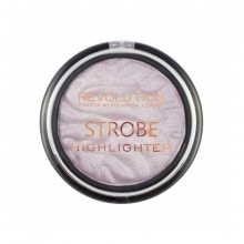 Makeup Revolution osvetljevalec - Strobe Highlighter - Lunar