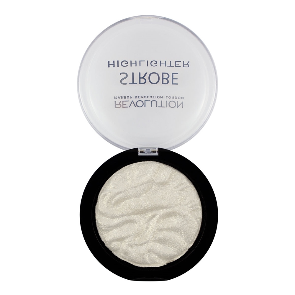 Makeup Revolution Strobe Highlighter kompakt highlighter - Supernova