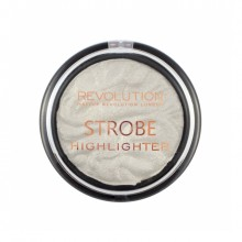 Makeup Revolution osvetljevalec - Strobe Highlighter - Supernova