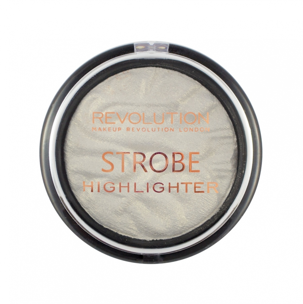 Makeup Revolution highlighter - Strobe Highlighter - Magnitude