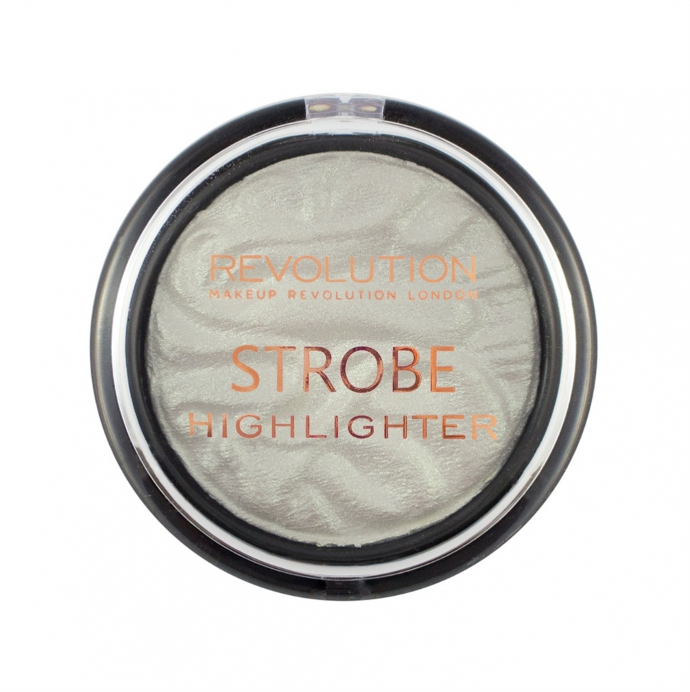 Makeup Revolution highlighter - Strobe Highlighter - Northern Lights