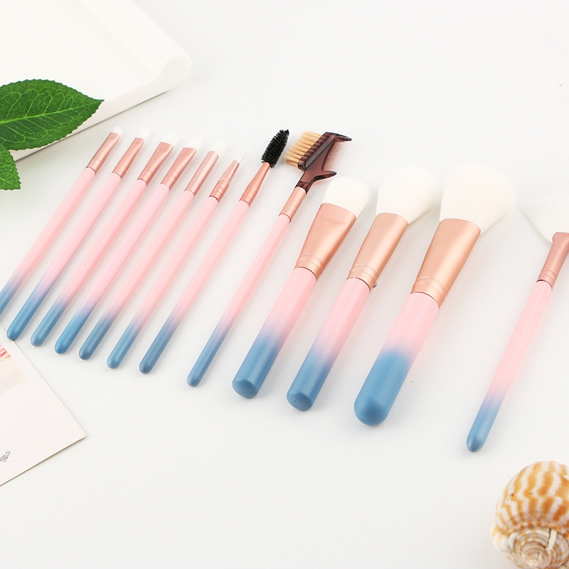 Mayani Design set kistova - Pink Fusion Brush Set