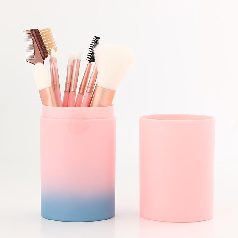 Mayani Design set di pennelli - Pink Fusion Brush Set