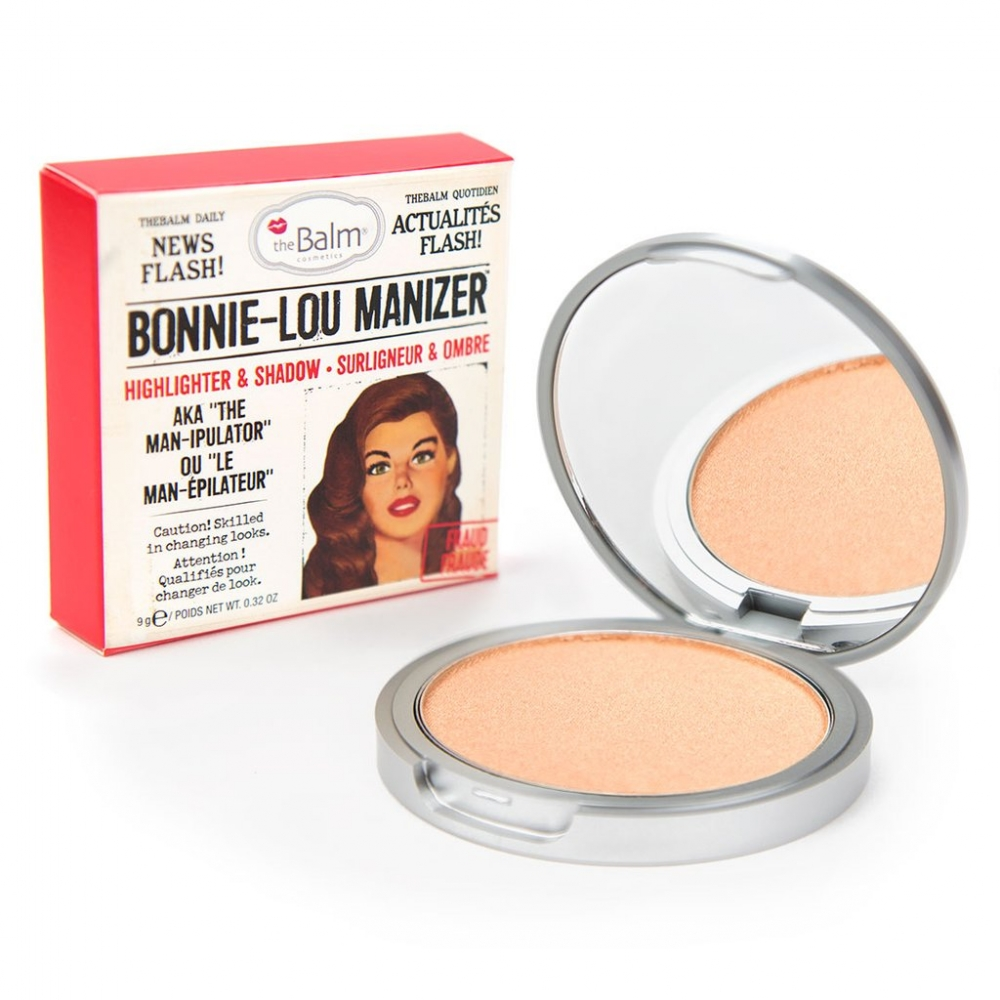 The Balm Luminizer Highlighter - Bonnie Lou
