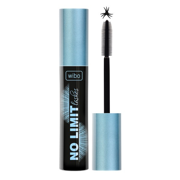 Wibo riasenka – No Limit Lashes Mascara