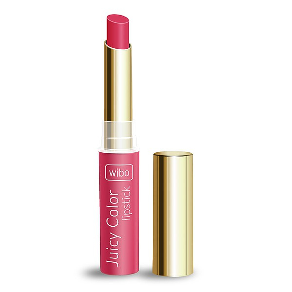 Wibo šminka - Juicy Color Lipstick - 4 (US075N4)
