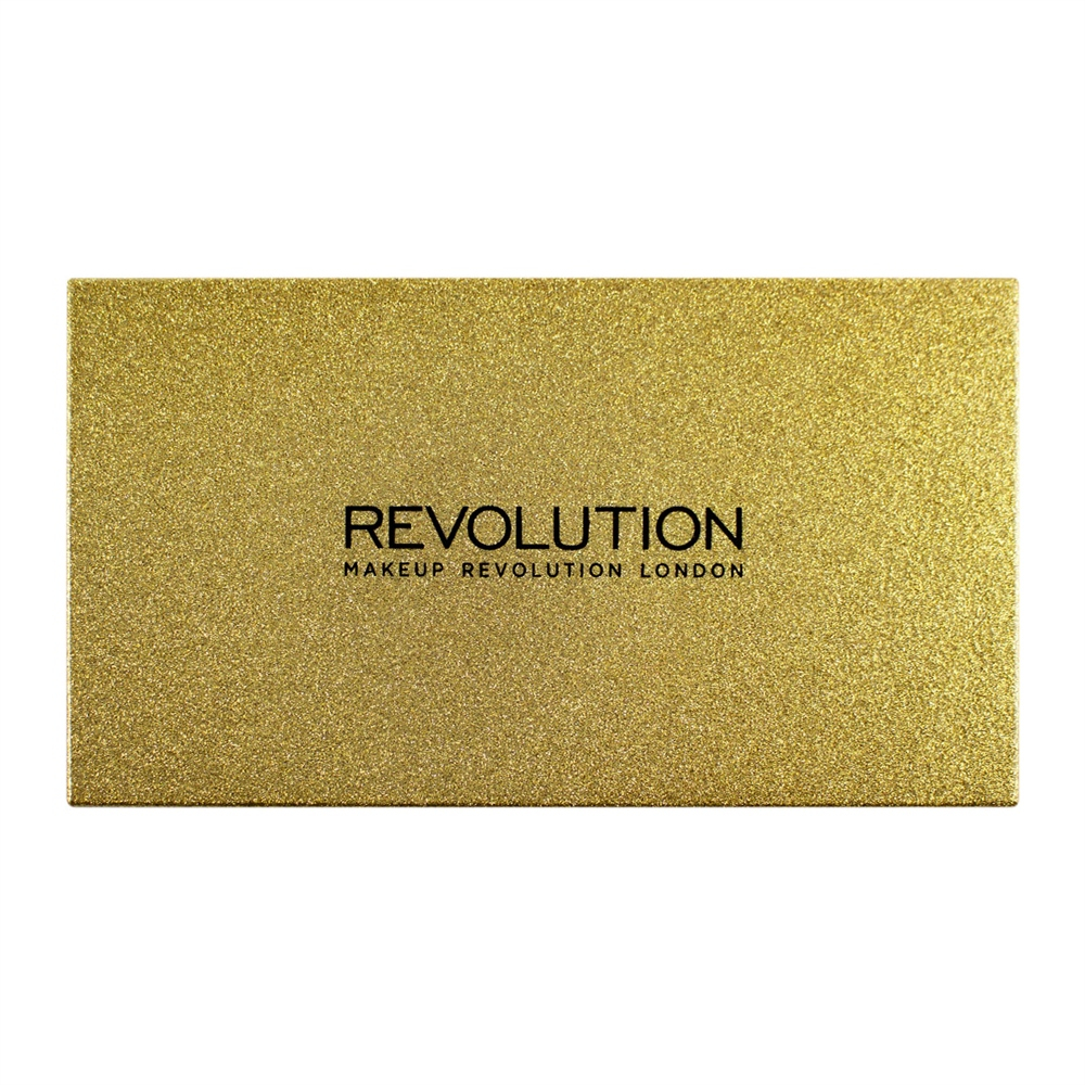 Makeup Revolution paleta sjenila - Life On The Dance Floor - VIP