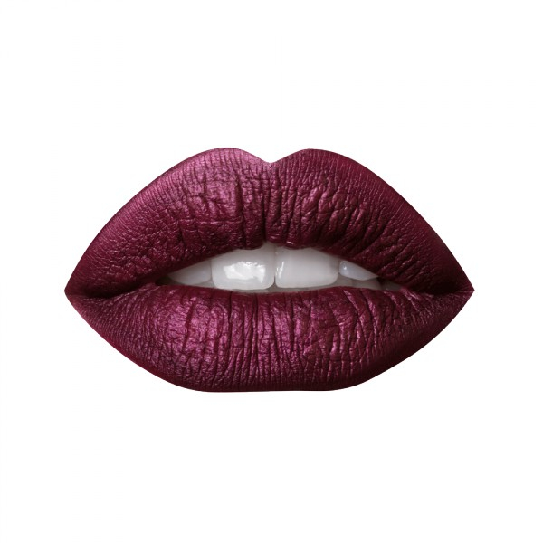 Wibo tekutý rúž - Liquid Metal Lipstick - Powerfull Woman