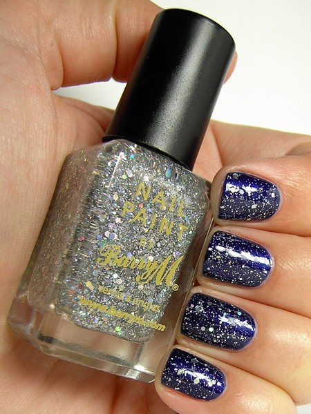 Barry M lak na nechty - Diamond
