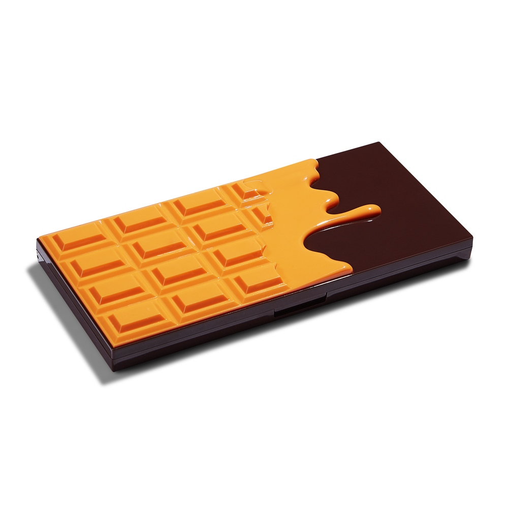 I Heart Makeup paleta sjenila – I Love Chocolate – Chocolate Orange