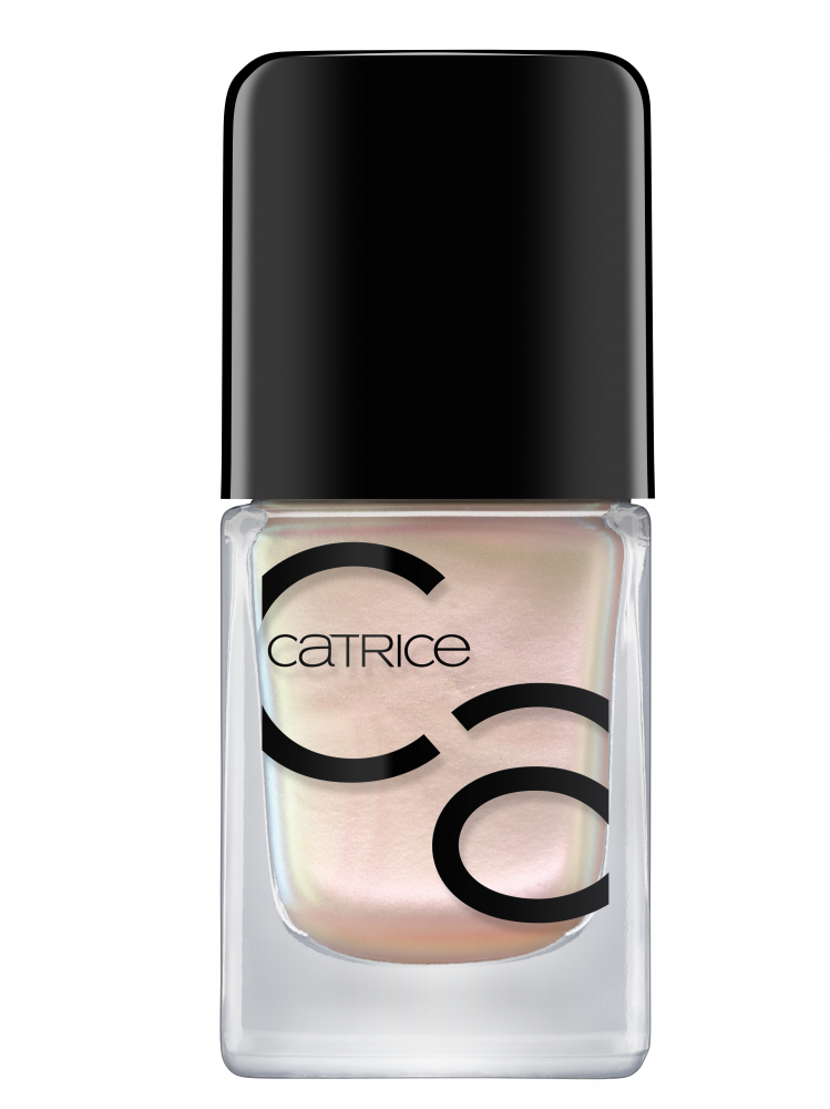 CATRICE lak za nohte ICONails Gel - 50 Never Change A Pearly Polish
