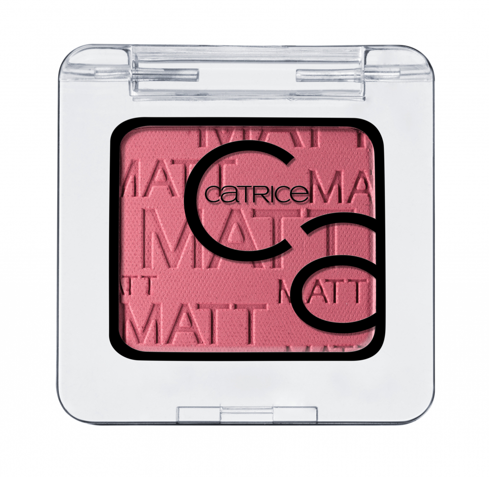 CATRICE fard de pleoape - Art Couleurs Eyeshadow – 210 Brick, So Chic!