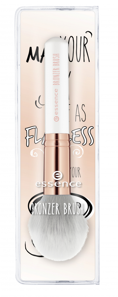 essence Bronzer Brush bronzosító ecset