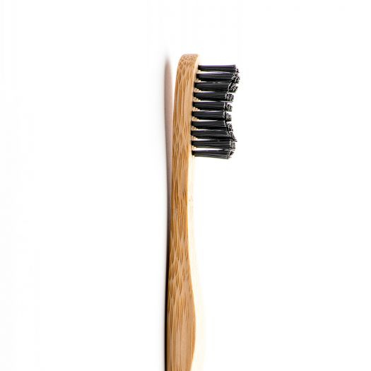 Humble Brush Toothbrush Adult fogkefe - Black – Soft