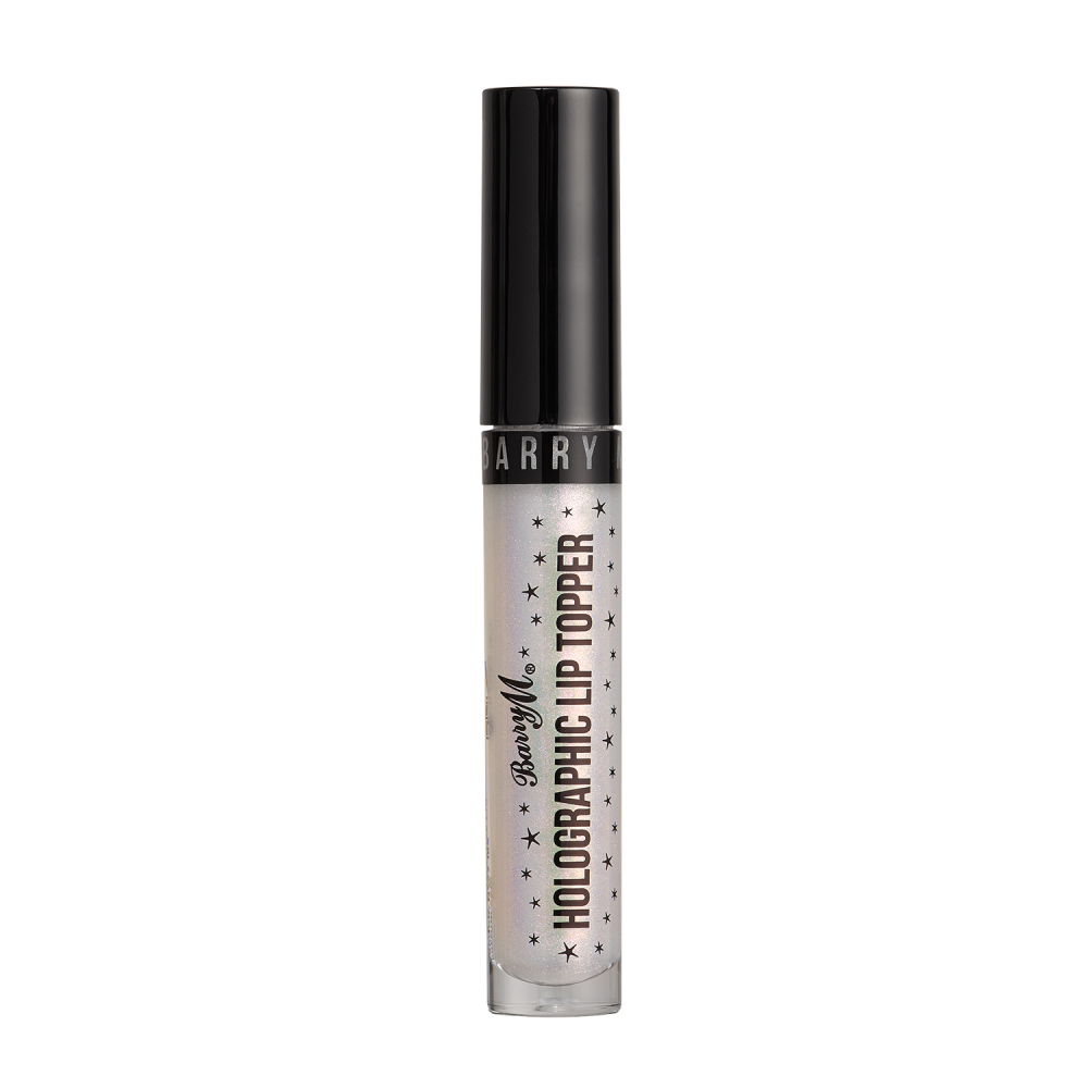 Barry M Holographic Lip Topper rúzs topper - 1 Spellbound