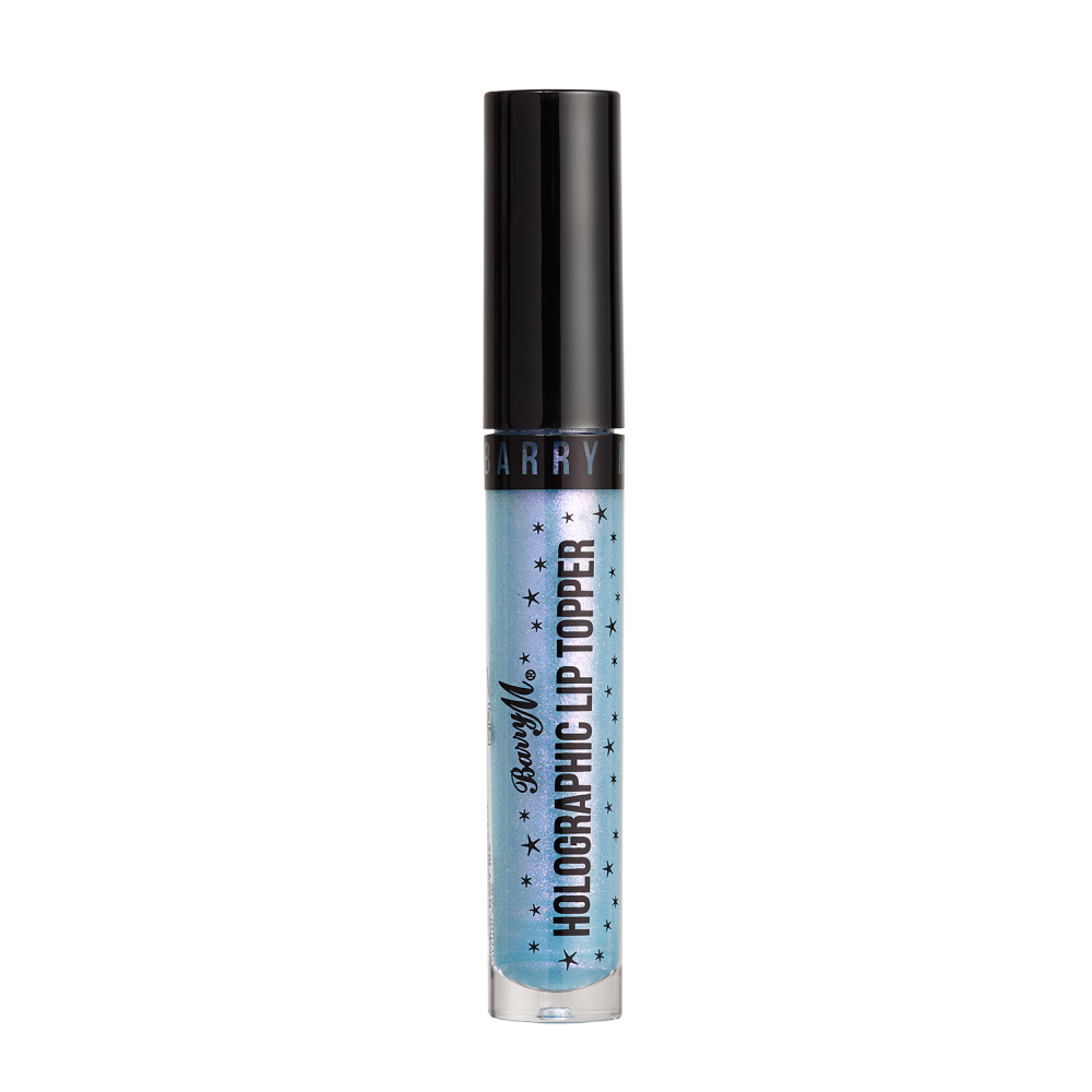 Barry M Holographic Lip Topper rúzs topper - 2 Wizard