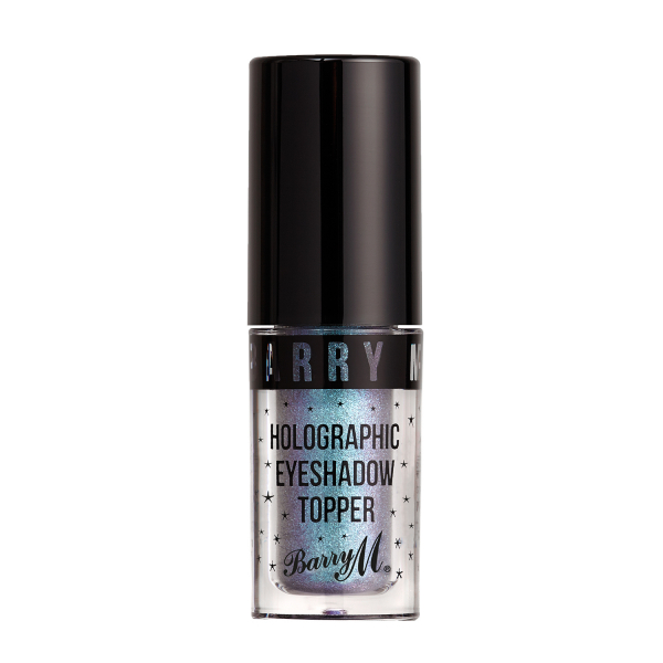 Barry M fard de pleoape - Holographic Eyeshadow Topper - 2 Asteroid