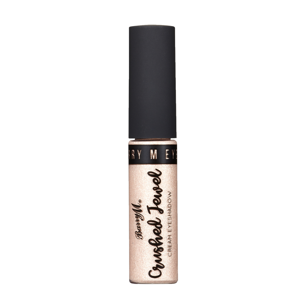 Barry M ombretto in crema - Crushed Jewel Cream Eyeshadow - 1 Duvet Day