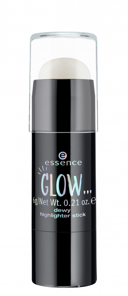 essence osvetljevalec v stiku - Glow... Dewy Highlighter Stick - 01 ...Like The Sun Is Shining Just For You