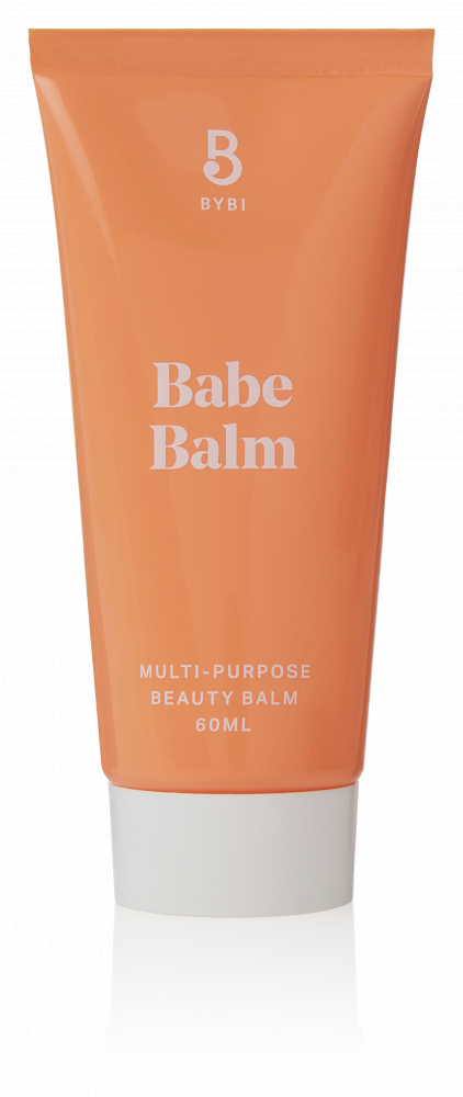 BYBI Beauty многофункционален мехлем - Multi-Purpose Beauty Balm - Babe Balm 60ml