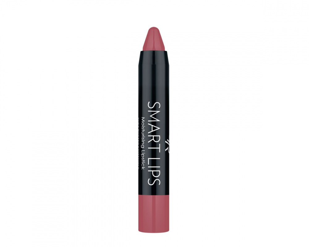 Golden Rose rossetto in matita – Smart Lips Moisturising Lipstick – 09