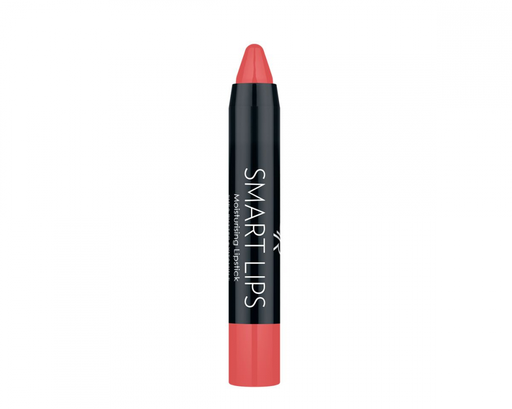 Golden Rose rouge à lèvres – Smart Lips Moisturising Lipstick – 17