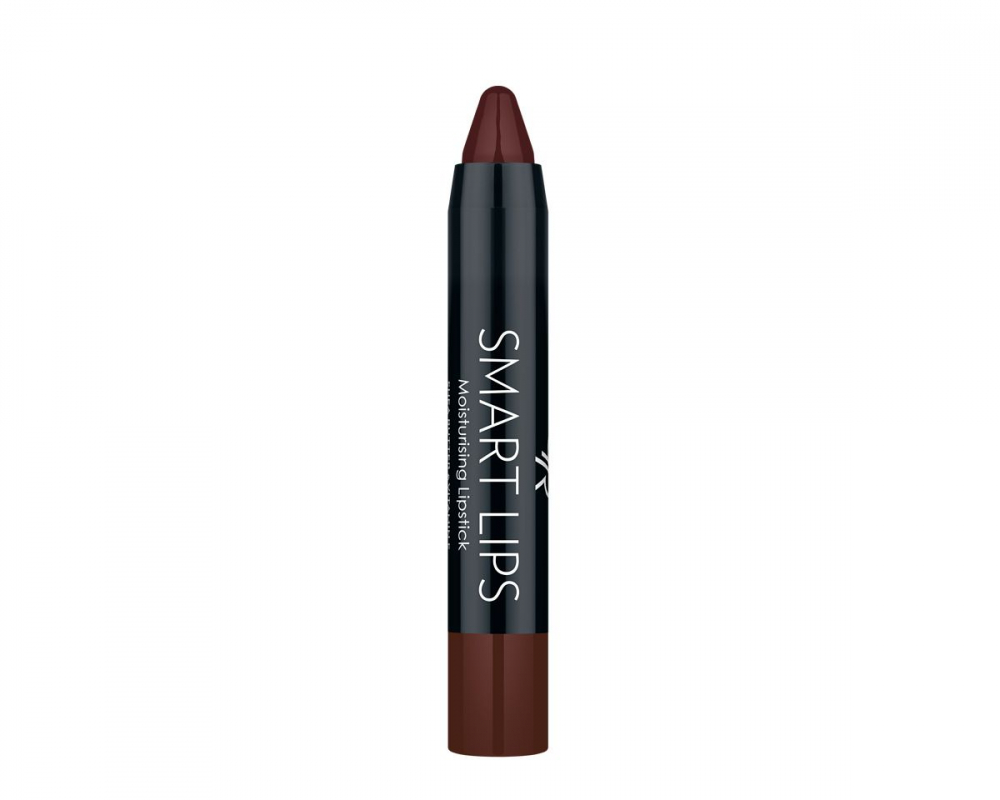 Golden Rose rouge à lèvres – Smart Lips Moisturising Lipstick – 19