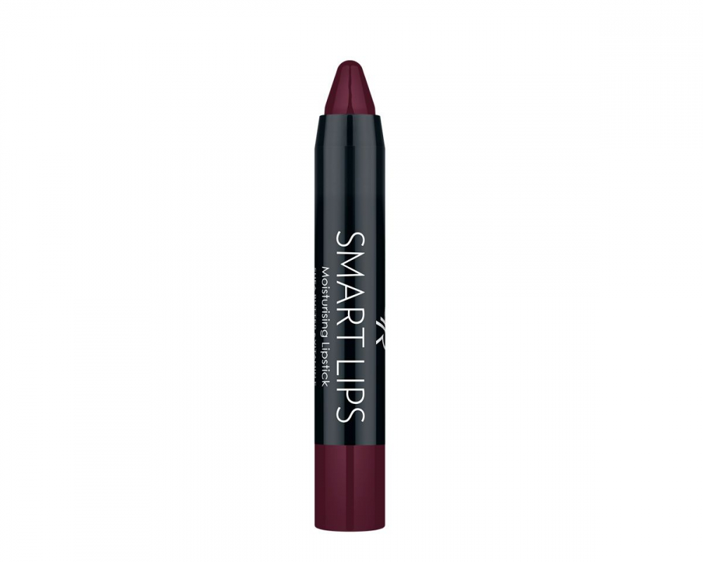 Golden Rose rouge à lèvres – Smart Lips Moisturising Lipstick – 21
