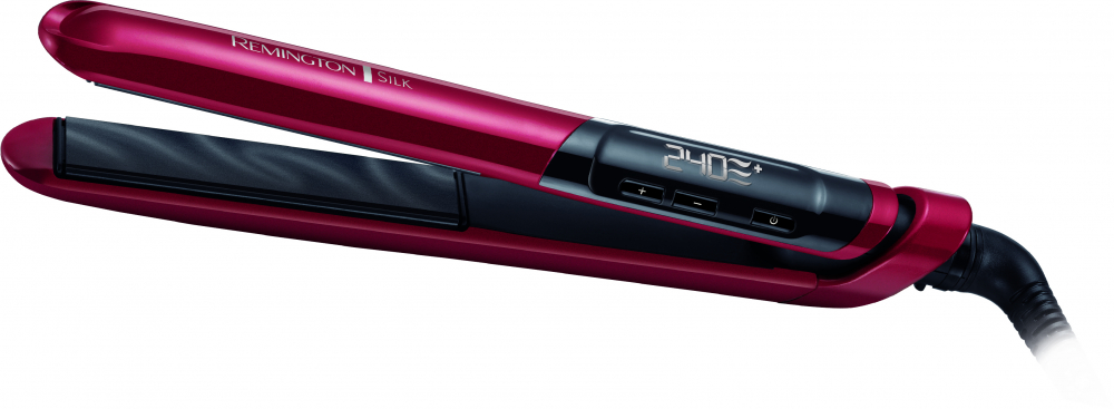 Remington Haarglätter - S9600 Silk Straightener (9290)