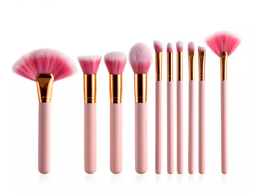 Mayani Design set di pennelli -  Pink Spring Brush Set