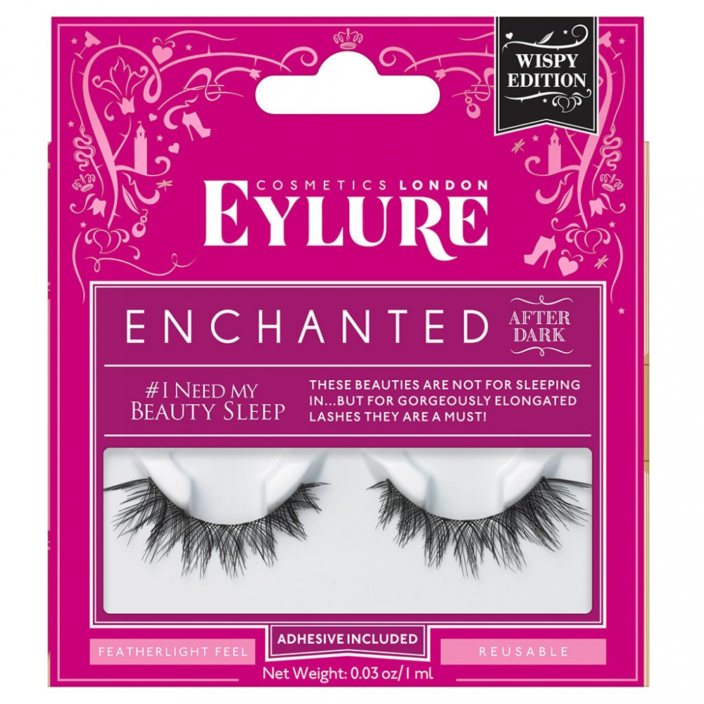 Eylure umelé mihalnice – Enchanted – I Need My Beauty Sleep