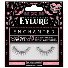 Eylure umelé mihalnice – Enchanted – Roses & Thrones