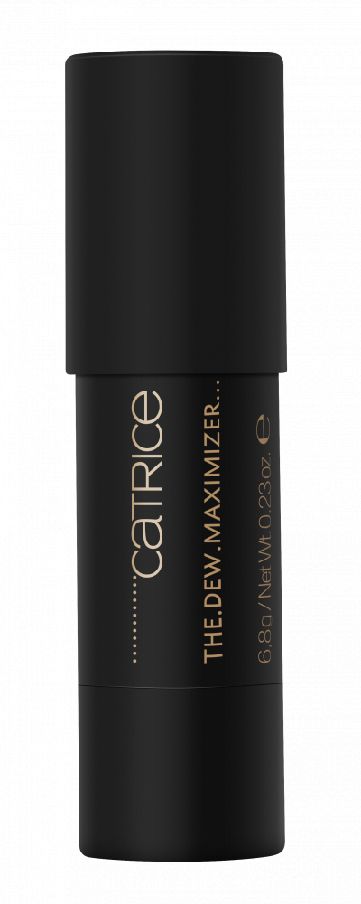 CATRICE osvetljevalec v stiku - The.Dewy.Routine - The.Dew.Maximizer - C02 Bronze
