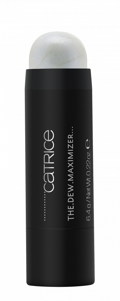 CATRICE osvetljevalec v stiku - The.Dewy.Routine - The.Dew.Maximizer - C03 Holographic