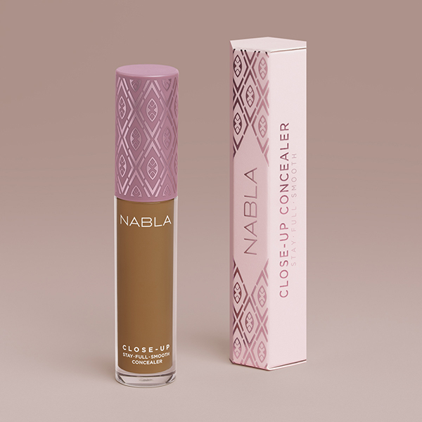 Nabla correttore liquido - Close-Up Concealer - Almond