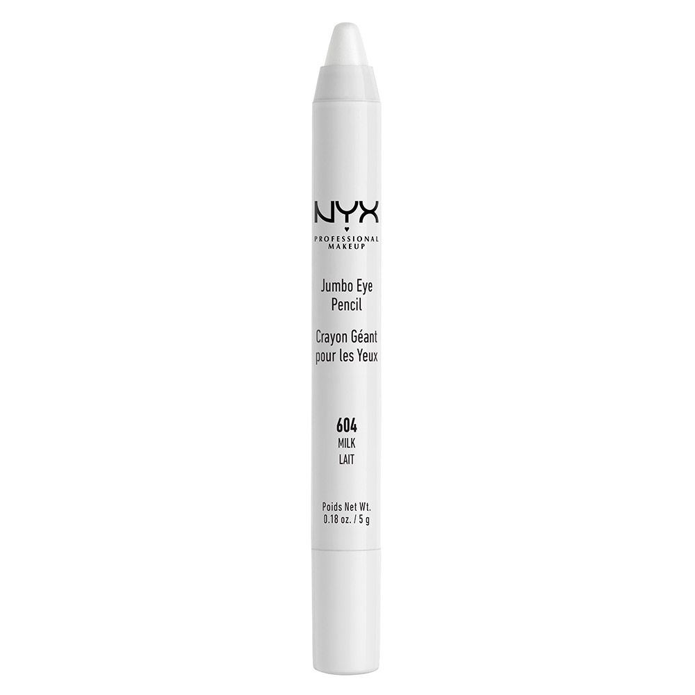 NYX Professional Makeup кремообразни сенки - Jumbo Eye Pencil – Milk (JEP604)