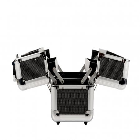 nyx professional makeup куфарче за гримове  makeup artist