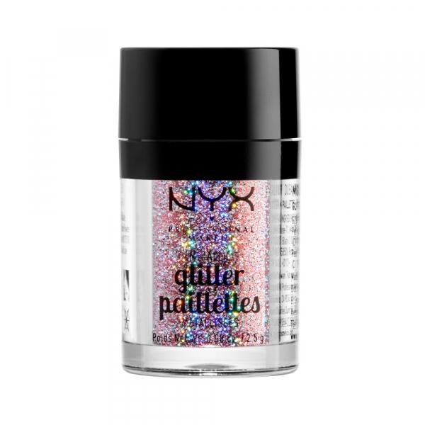 HUDA BEAUTY Nude Light Obsessions Eyeshadow paletta