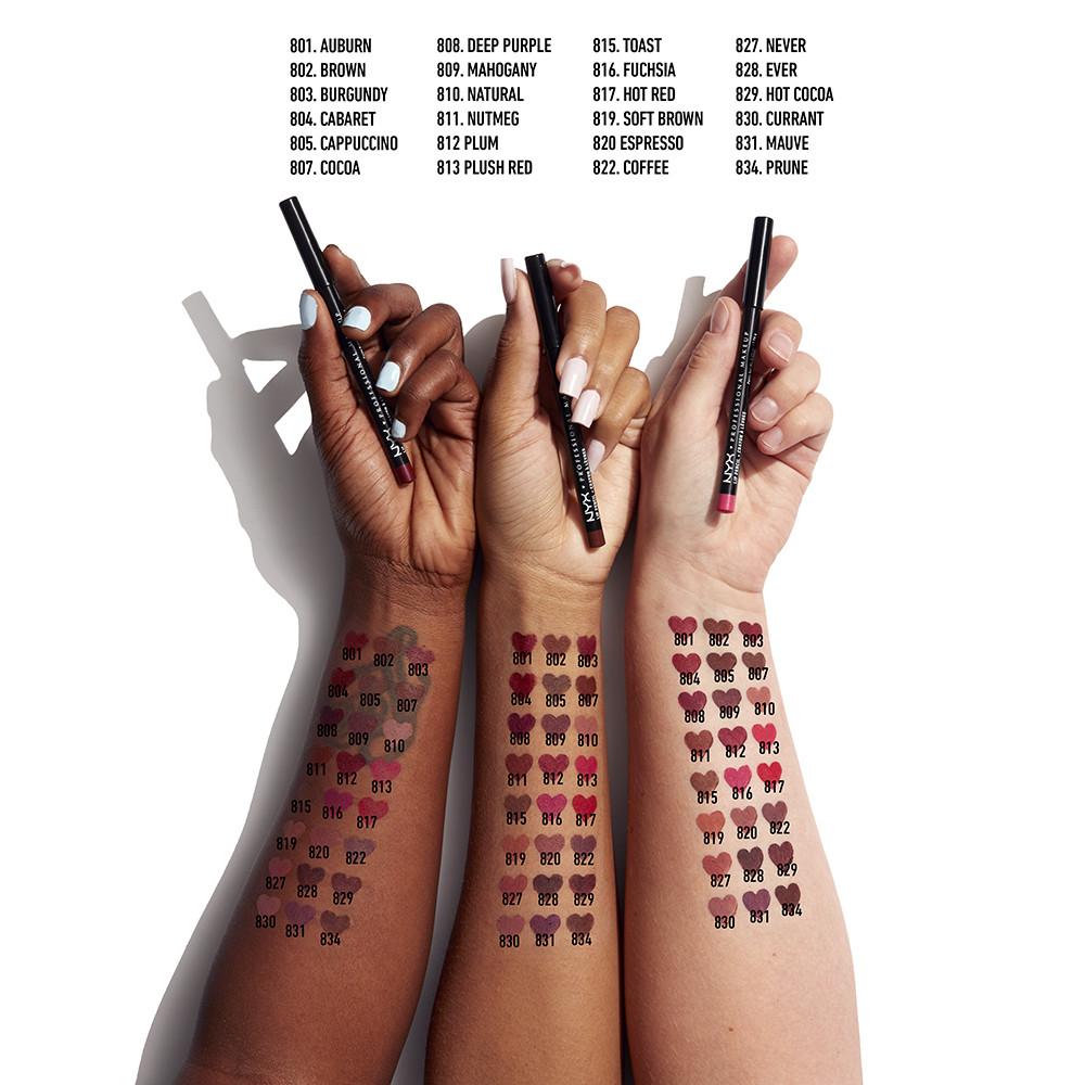 NYX Professional Makeup krém bronzosító - Wonder Stick