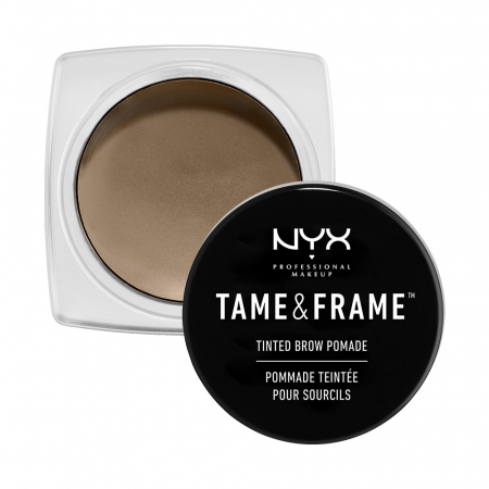 Nyx Professional Makeup Augenbrauen Gel Tame Amp Frame