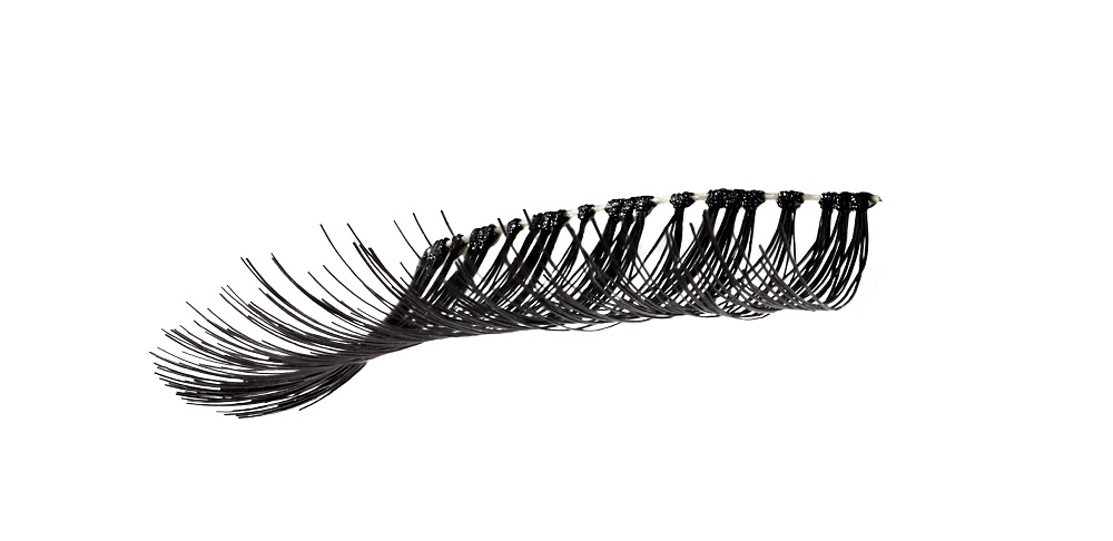 NYX Professional Makeup umetne trepalnice – Wicked Lashes – Jezebel (WL09)