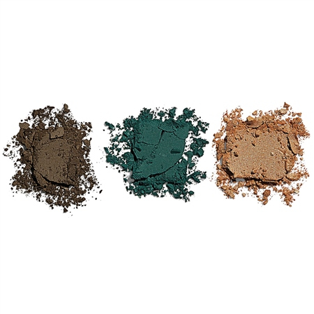 I Heart Revolution - Mini Chocolate Eyeshadow Palette – Choc Mint
