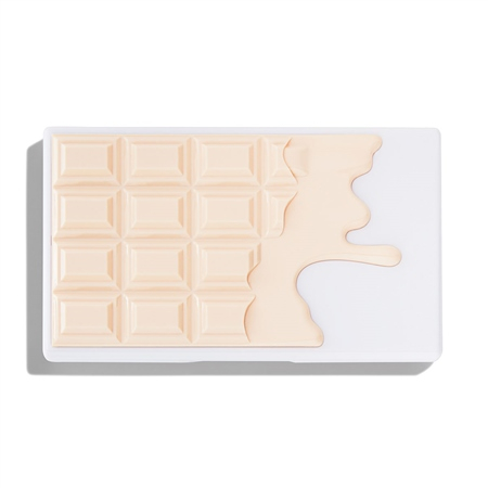 I Heart Revolution paleta de farduri - Mini Chocolate Eyeshadow Palette – Nudes