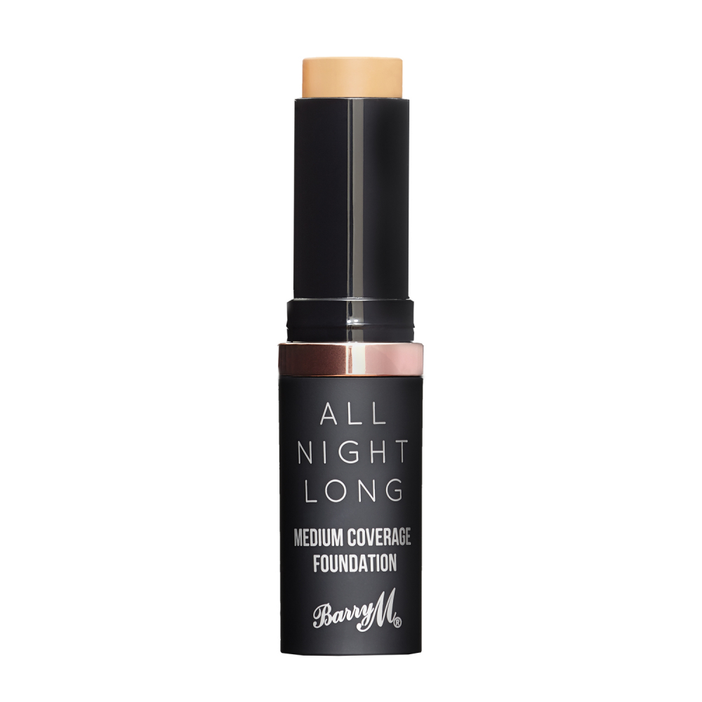 Barry M Stick-Foundation  - All Night Long Foundation Stick – 4 Cookie