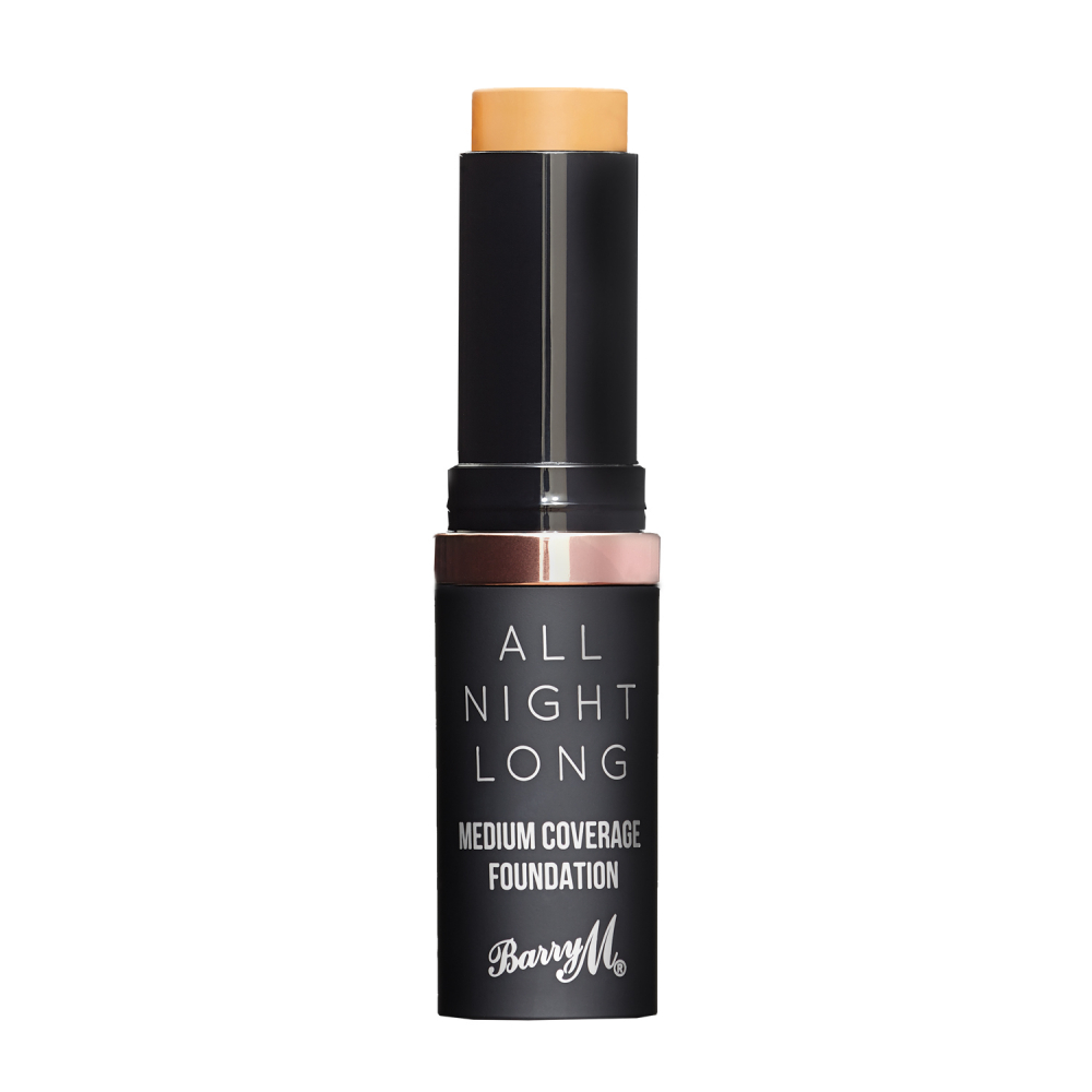 Barry M Stick-Foundation  - All Night Long Foundation Stick – 6 Waffle